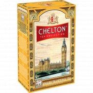 Чай черный листовой «Chelton» English Traditional, 100 г.