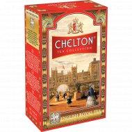 Чай черный листовой «Chelton» English Royal, 100 г.