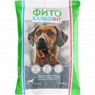 Добавка «Фитокальцевит» для взрослых собак, 500 г.