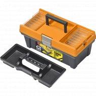 Ящик для инструментов «Stuff Semi Prof» Carbo 12, 312x167x130 см.