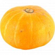 Тыква «Золотая корона» свежая, 1 кг., фасовка 0.8-1.2 кг