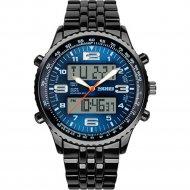 Наручные часы «Skmei» 1032-2, Синий