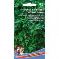 Семена петрушки листовой «Гигантелла» 2 г