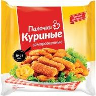 Палочки куриные «Провит» замороженные, 400 г.