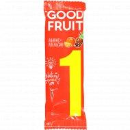 Фруктовый батончик «Good Fruit» ананас-апельсин, 32 г