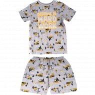 Пижама для мальчиков «Mark Formelle» размер 116-60
