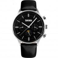 Наручные часы «Skmei» 9117-2, Серебристый/Черный