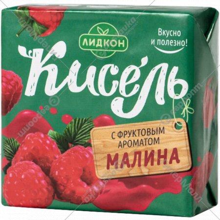 Кисель «Лидкон» малина, 220 г.