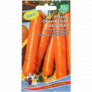 Семена моркови «Оранжевая медовая» 1.5 г.