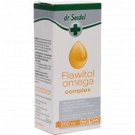 Масло «Flawitol» для здоровой кожи и красивой шерсти, 250 мл.