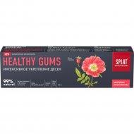 Зубная паста «Splat Healthy Gums» Professional Bio, 100 мл.