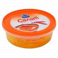 Салат «Leor» морковь пикантная 250 г.