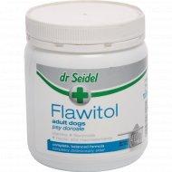 Порошок для взрослых собак «Flawitol» 400 г.