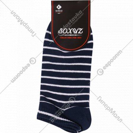 Носки мужские «Soxuz» размер 25