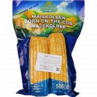 Сахарная кукуруза, 500 г.