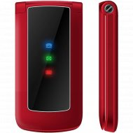 Мобильный телефон «Texet» TM-317.