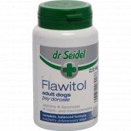 Таблетки для взрослых собак «Flawitol» 60 штук.