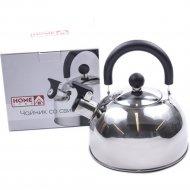 Чайник со свистком «Home line» GS-04011A-2.0L).