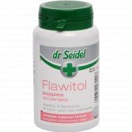 Таблетки для щенков «Flawitol» 120 штук.