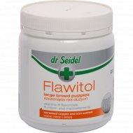 Таблетки для щенков крупных пород «Flawitol» 200 штук.