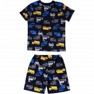 Пижама для мальчиков «Mark Formelle» размер 134-68
