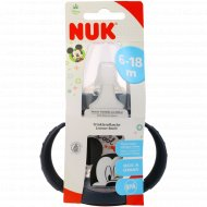 Бутылочка для питья «Nuk» First Choice, Микки Маус, 150 мл.