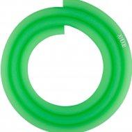 Силиконовый шланг «Hoob» зеленый матовый, AHR01419