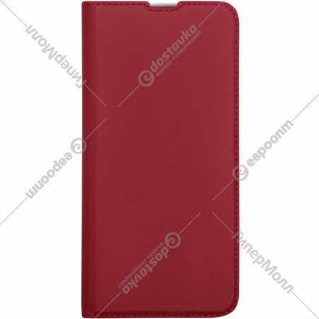 Чехол «Volare Rosso» Book, для Redmi Note 8, красный
