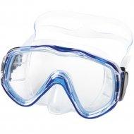 Маска для подводного плавания пластмассовая.
