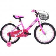 Велосипед «AIST» Goofy 16, розовый