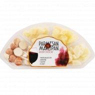 Сырный сет «Parmesan Marzipan» 140 г.