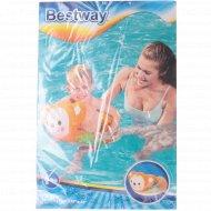 Круг для плавания детский «Животные».