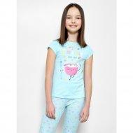 Пижама для девочек «Mark Formelle» размер 140-68