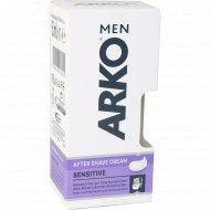Крем после бритья «Arko» (сенсетив экстра) 50 мл.