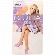 Колготки детские «Giulia» Judi 40, размер 116-122.