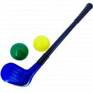 Набор спортивный «Гольф» клюшка, 2 шара.