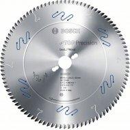 Диск пильный «Bosch» Best for Wood, 2608642113, 250х30 мм