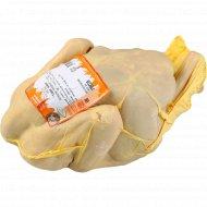 Тушка индейки потрошеная замороженная, 1 кг., фасовка 4-6 кг