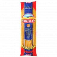 Макаронные изделия «Divella» №8 спагетти, 500 г.