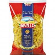 Макаронные изделия «Divella» №40 витушки, 500 г.
