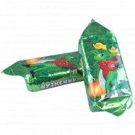 Конфеты глазированные «Кузнечик» 1 кг., фасовка 0.385-0.4 кг
