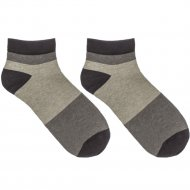 Носки мужские «Mark Formelle» светло-серый меланж, размер 27