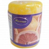 Свеча «Грейпфрут» ароматизированная, 5x4 см.