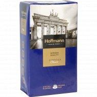 Кофе натуральный «Hoffmann» молотый, 500 г.