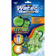 Набор игровой «Shantou Yisheng» V21-A «Водные бомбочки»