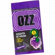 Антимольная секция «Ozz» с запахом лаванды.