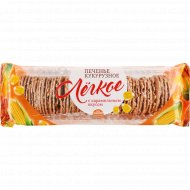 Печенье кукурузное «Легкое» с карамельным вкусом, 145 г.