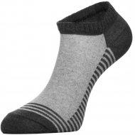 Носки детские «Chobot» 30s-26, серый-антрацит, размер 16-18