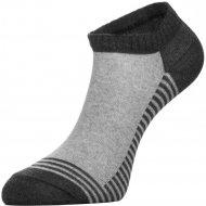 Носки детские «Chobot» 30s-26, серый-антрацит, размер 20-22