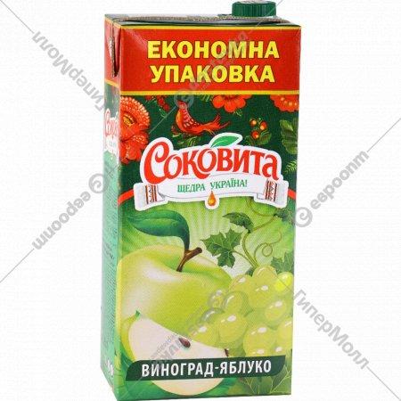 Напиток сокосодержащий
